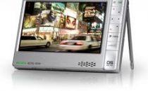 ARCHOS 605 Wifi: quinta generazione di PMP