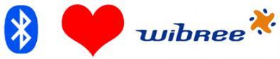 Wibree: Bluetooth standard a basso consumo
