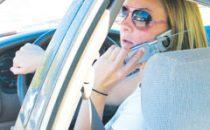 Telefoni mentre guidi? Sarai sgamato!