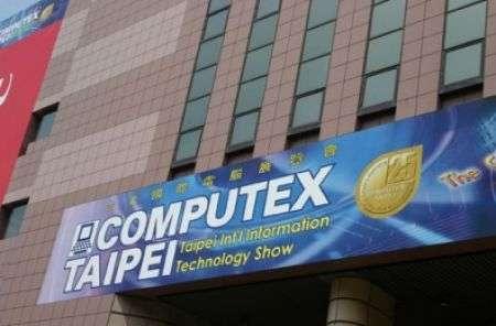 Computex 2007 Taipei 5-9/06/2007