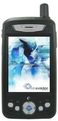 Data Evolution E3 PDA indistruttibile