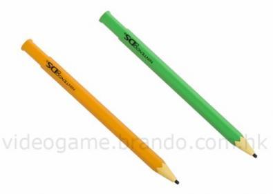 Nintendo DS Pencil: la matitina per NDS!