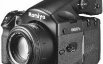 Mamiya 645AFD II: 22 megapixel