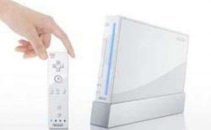 Hard Drive per Nintendo Wii?