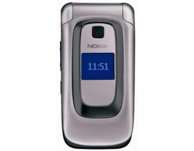 Nokia 6086 Wifi Hotspot @home