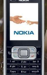 Nokia 6121 Classic: medio range con HSDPA