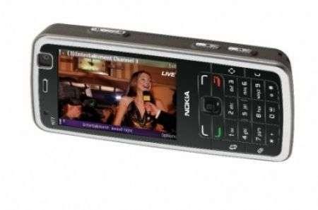 Nokia N77 pronto all'uscita!