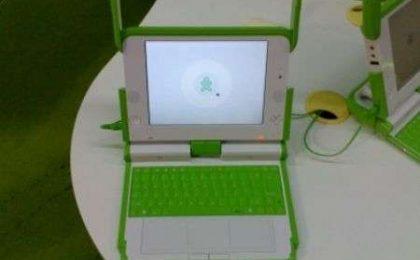 OLPC nelle scuole nigeriane
