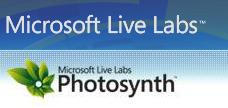 Photosynth by Microsoft