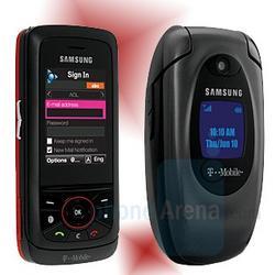 Samsung T419 e T729, due entrylevel