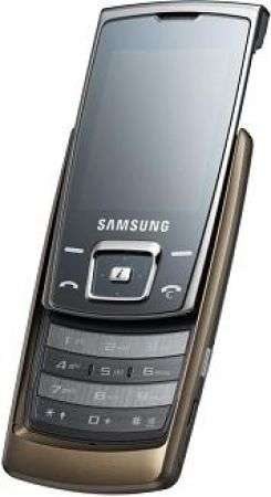 Samsung Beautiful Technology SGH-E840