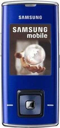Samsung SGH-J600: ad astuccio