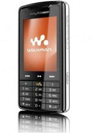 Sony Ericsson W960i: il più performante