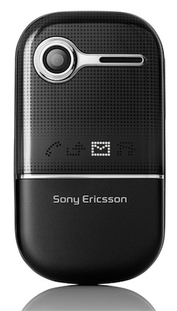 Sony Ericsson Z250i: entrylevel di gusto