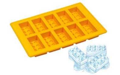 Cubetti Ghiaccio Lego!