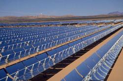 In California la più grande centrale solare
