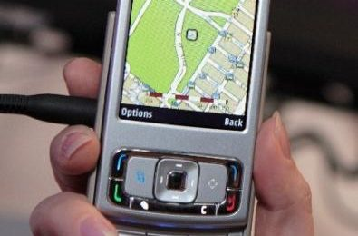 A-GPS Download – Upgrade per Nokia N95