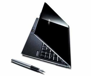 ASUS U1F Best Notebook 2007