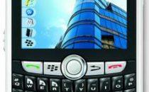 BlackBerry 8820 con Wifi ufficiale