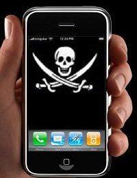 iPhone sbloccato: violate le sue difese