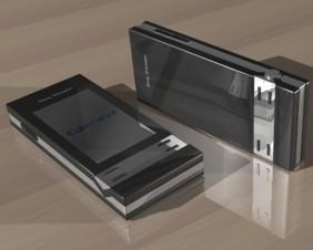 Sony Ericsson CS1i con 7 megapixel