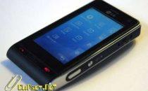 LG Ku990 NYX (Prada 2?): con 5 megapixel, HSDPA e Youtube