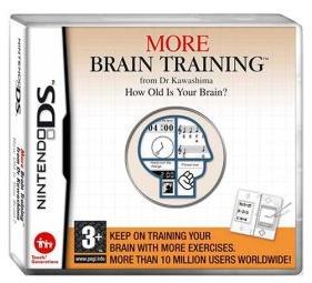 More Brain Training