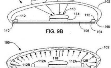 Apple e il Mouse multi Touch