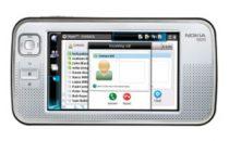 Skype per Nokia N800