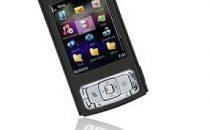 Nokia N95 da 8GB: Music Edition?