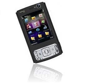 Nokia N95 da 8GB: Music Edition?