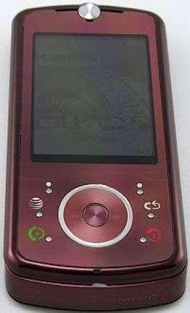 Motorola Z9 in arrivo?
