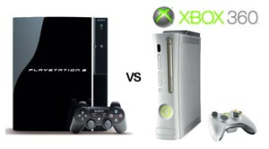 Le consolle Xbox e Playstation all'E3