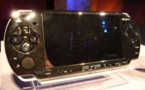 PSP Slim, la nuova Sony Playstation Portable