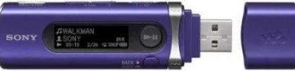 Sony Network Walkman NWD-B100