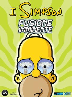 Simpson Fusione Imminente