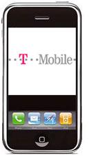 iPhone Tmobile in Germania a 450€