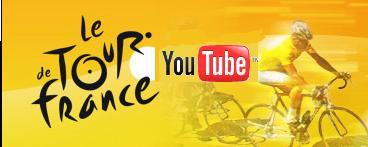 Il Canale YouTube del Tour de France