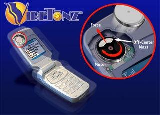 VibeTonz su Cellulari Nokia