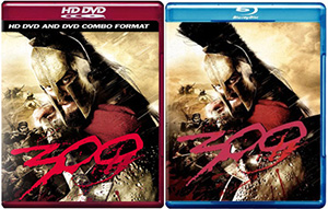 Meglio Blu Ray o HD-DVD?