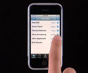 iPhone sbloccato per Europa e Italia