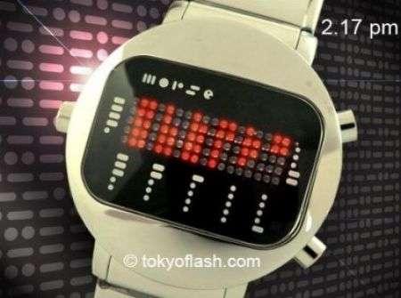 Orologio Codice Morse