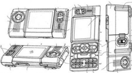 Game Phone da Samsung