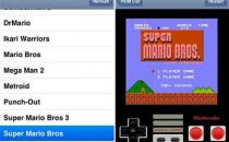 Super Mario su iPhone