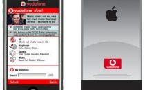 iPhone Vodafone: ecco i primi dettagli