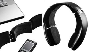 Jabra BT8030: cuffie ma anche speaker