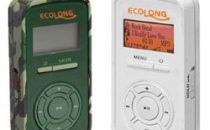 NHC Ecolong MP3 Player