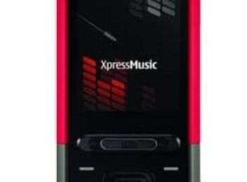Nokia 5610 Xpress Music scheda tecnica