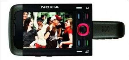 Nokia 5710 Xpress Music scheda tecnica