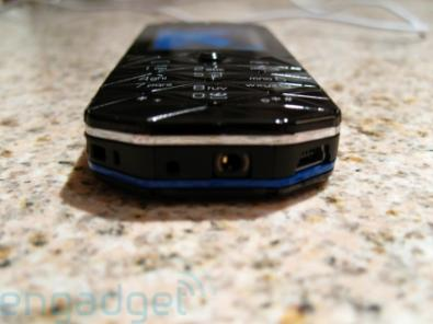 Nokia 7500 Prism recensione